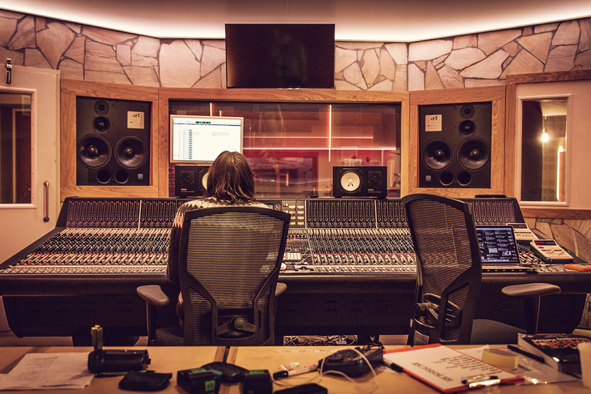 Trypoul Studios