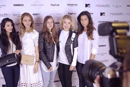 MTV Presents: Blog Fair