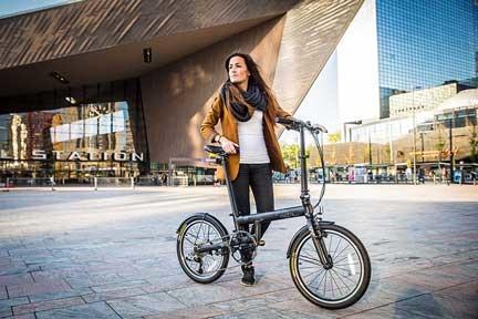 FSIR Bike